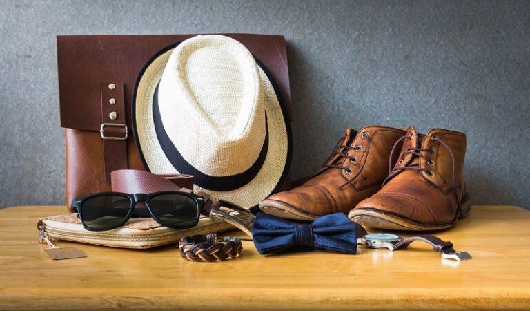 Find Premium Quality Accessories for Men at Best Prices