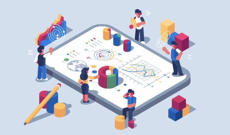 Building An Enterprise Application For Managing Business Better