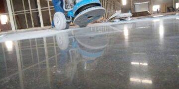 Concrete Polishing service