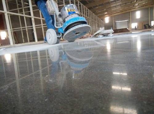 Are you looking for reliable Concrete Polishing service in Toronto?