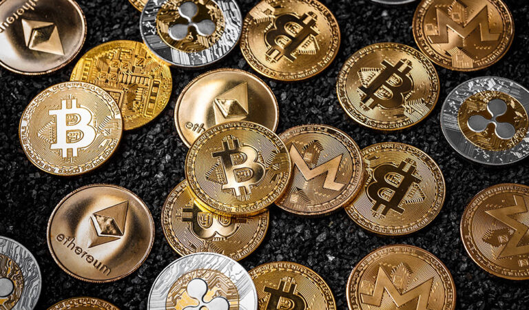 7 reasons to invest in cryptocurrency