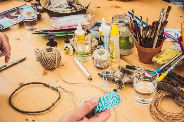 DIY Kit Ideas