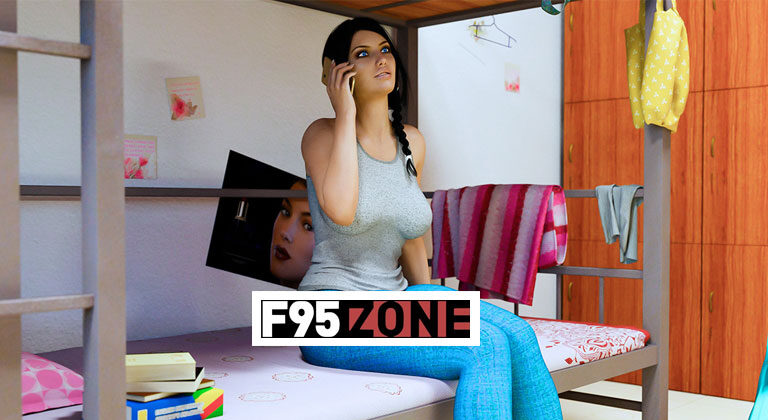 The F95Zone: Your Online Gaming Community