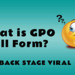 GPO Full Form