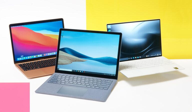 Budget Friendly Laptops For Students [August 2021 Updated List]