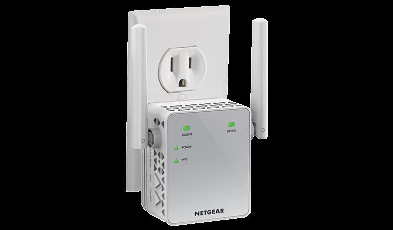 Procedure to install Netgear EX3700 Range extender using mywifiext.net