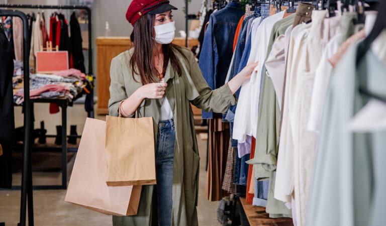 Tips to Buy New Fashions amid Corona Virus Pandemic