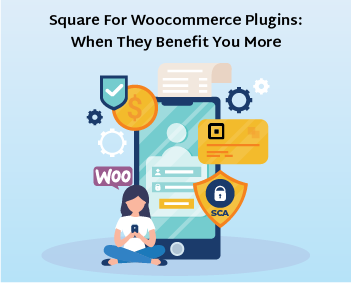 Square for WooCommerce Plugins