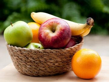 Top 10 Fruits to improve Your Love Life