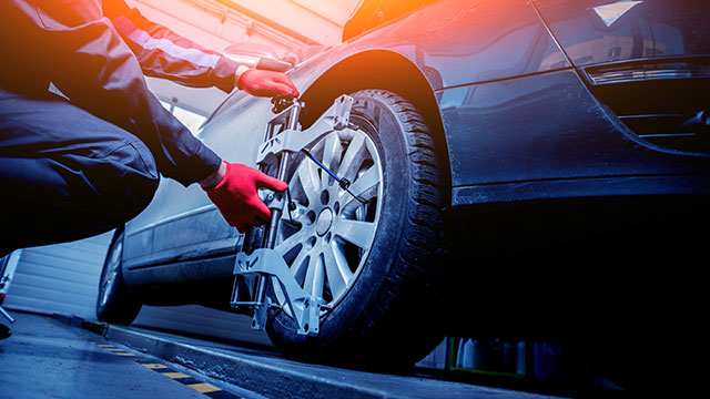 The Importance of Tyre Maintenance