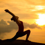 10 Yoga Stretches That are Easy to Do at Home