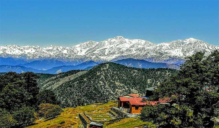 5 serene places in Chopta!