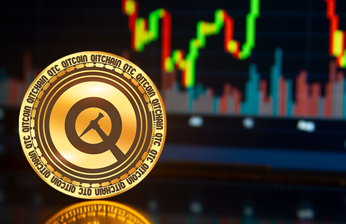 Finally, something good has come out of cryptocurrency: Distributed search QTC