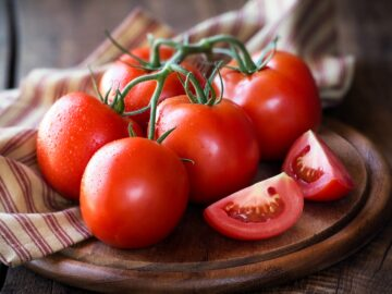 Benefits of tomatoes for men Health