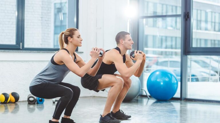 The Best Workout Plan To Transform Your Body