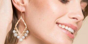 Styles Of Earrings