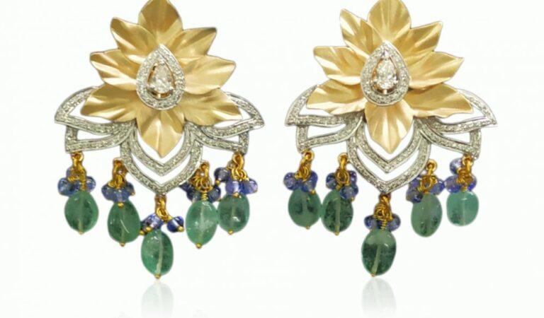 Manual for Buying Diamond Stud Earrings