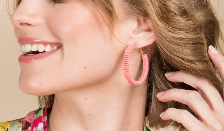 All About Earrings – A brief Note