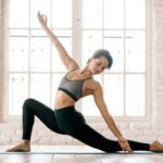 4 Simple Yoga Poses For Weight Loss