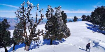 Himalayan winter treks