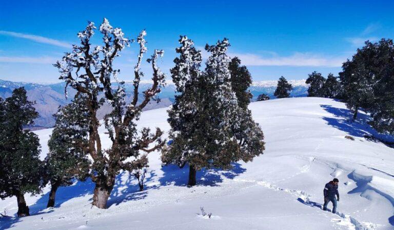 Best Himalayan Winter Treks 2021