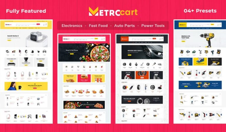 Best Free and Premium PrestaShop 1.7 Themes 2021 For Your Store