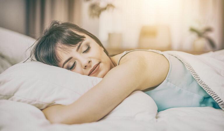 Sleep Differences Between Men and Women