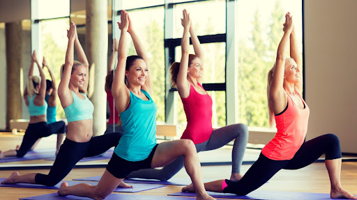 8 Healthy Lifestyle Habits to Keep Fit