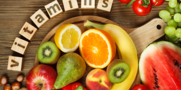 14 Facts About Vitamins You Should Know