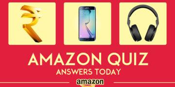 Amazon Funzone Jackpot Quiz