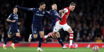 Arsenal vs Aston Villa Full Match Highlights