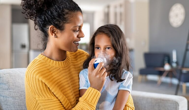 Asthma Attack: How to Tell If Someone Is Having an Asthma Attack
