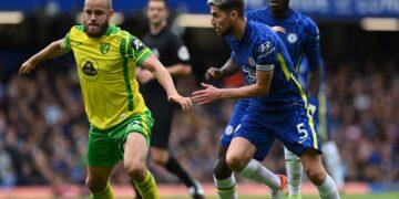 Chelsea vs Norwich City Full Match Highlights