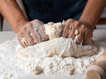 What is All Purpose Flour in Australia